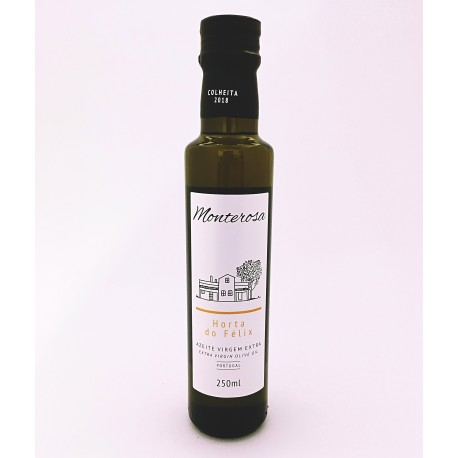 Horta do Félix Extra Virgin Olive Oil 250ml - Monterosa