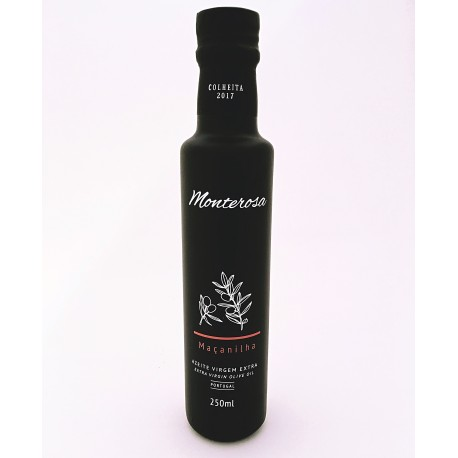 Maçanilha Extra Virgin Olive Oil 250ml - Monterosa