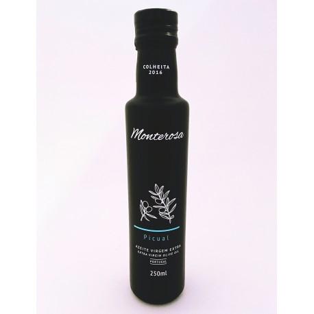 Picual Azeite Virgem Extra 250ml - Monterosa