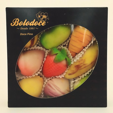 Doce Fino - Package 9 Fruits