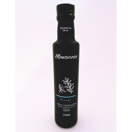 Picual Extra Virgin Olive Oil 250ml - Monterosa