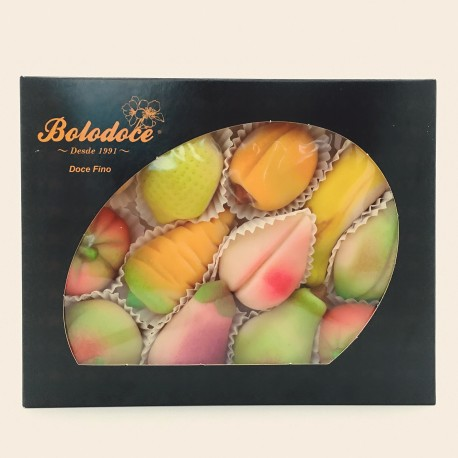 Doce Fino - Package 12 Fruits
